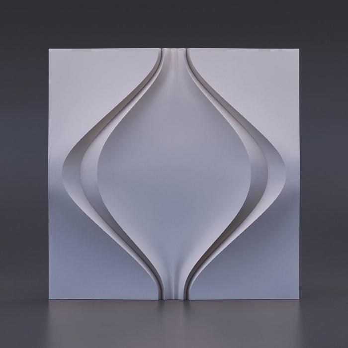 Panou decorativ 3d - Dekor 22 [3]