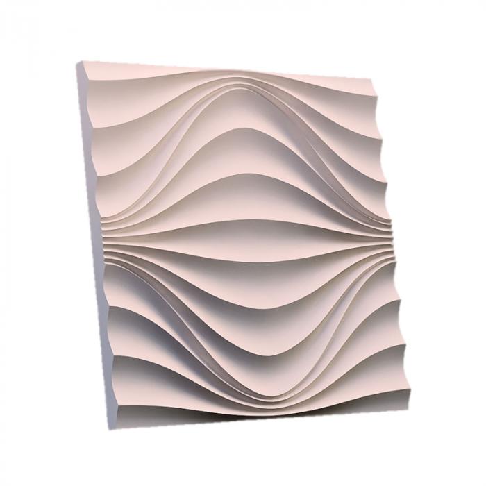Panou decorativ 3d - Dekor 23 [3]