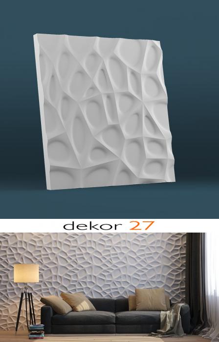 Panou decorativ 3d - Dekor 27 [2]