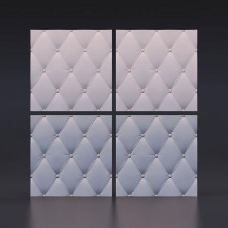 Panou decorativ 3d - Dekor 15 [3]