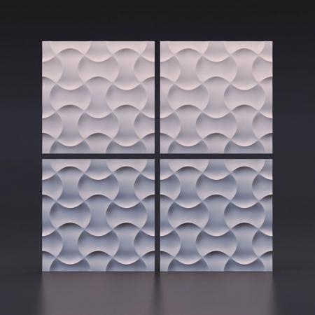 Panou decorativ 3d - Dekor 16 [3]