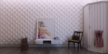 Panou decorativ 3d - Dekor 17 [0]
