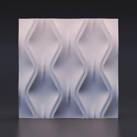 Panou decorativ 3d - Dekor 17 [1]