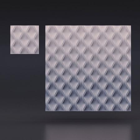 Panou decorativ 3d - Dekor 17 [2]