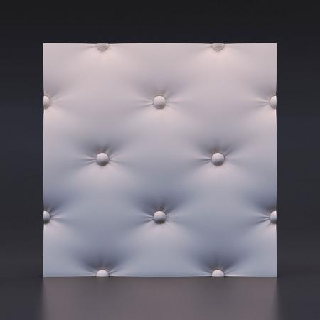 Panou decorativ 3d - Dekor 18 [1]