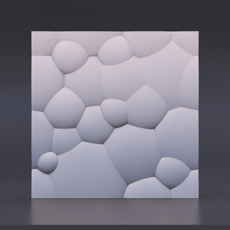 Panou decorativ 3d - Dekor 25 [3]