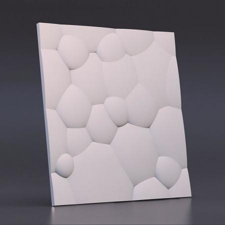 Panou decorativ 3d - Dekor 25 [1]