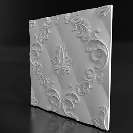 Panou decorativ 3d - Dekor 06 [1]