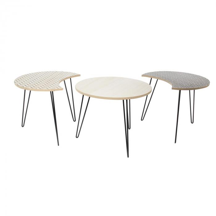 masuta-cafea-set-3-bucati-design-modern-culori-diferite 4