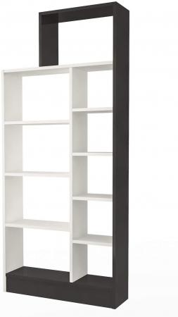 Biblioteca Zerre Alb-Negru [1]