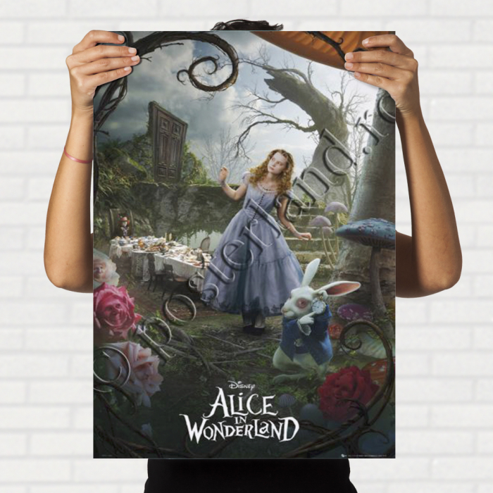 ALICE IN WONDERLAND Alice 1