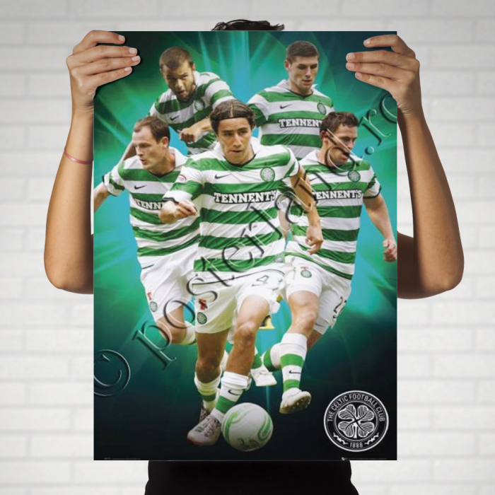 CELTIC Players 1