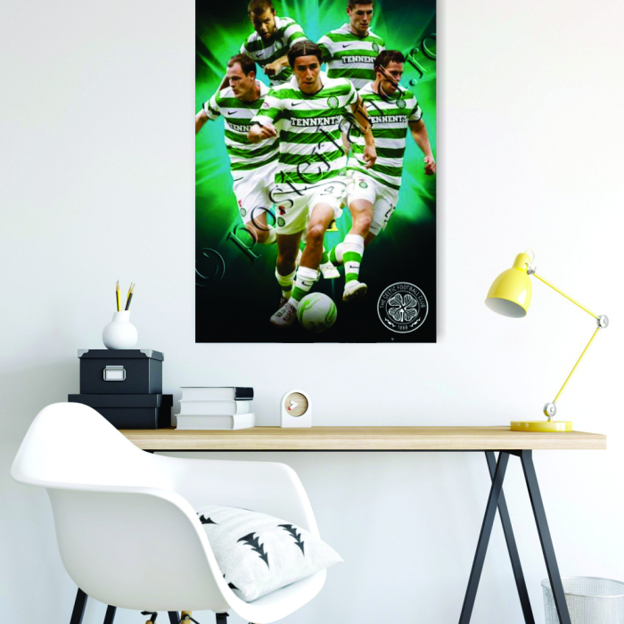 CELTIC Players 2