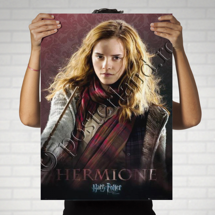 HARRY POTTER-Hermione 1