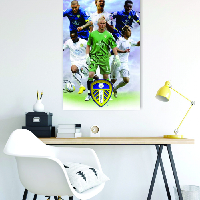 LEEDS UNITED Players 0