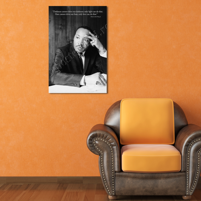 MARTIN LUTHER KING 4