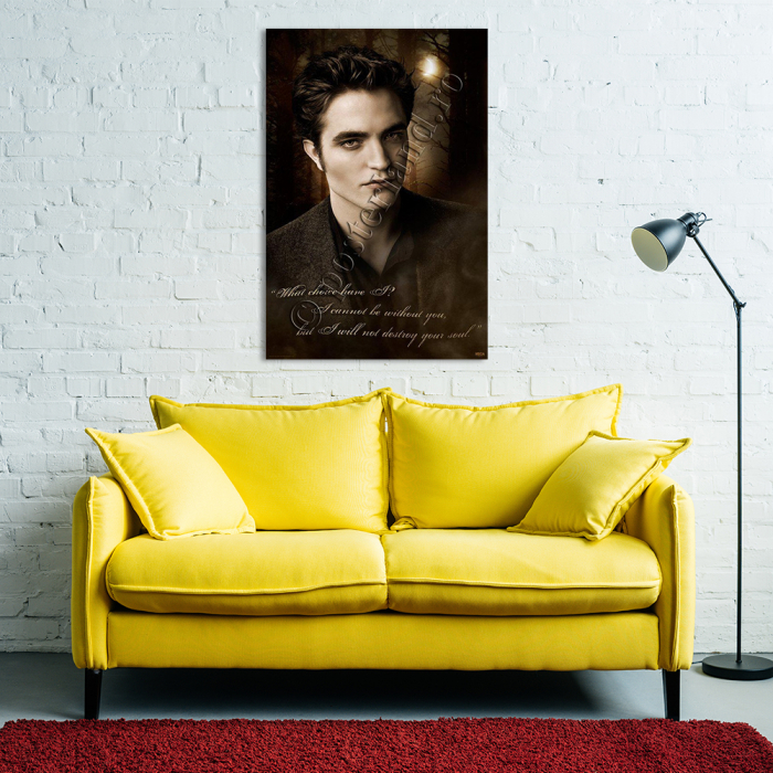 NEW MOON Edward 3