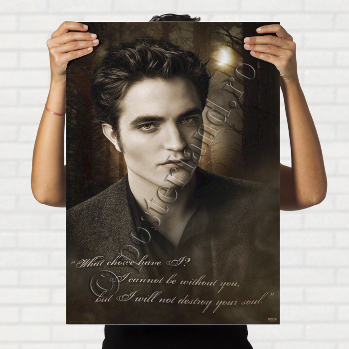 NEW MOON Edward 1