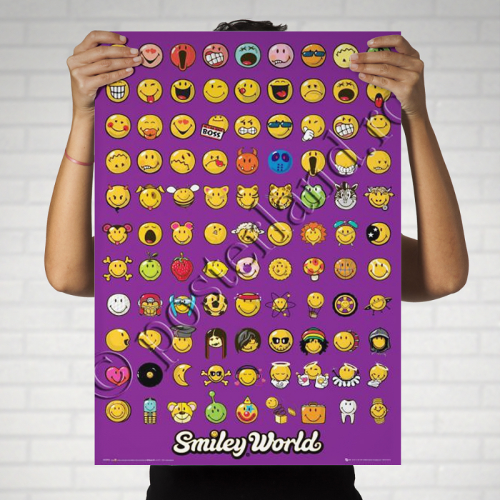 SMILEY World Compilation 1