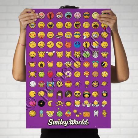 SMILEY World Compilation1