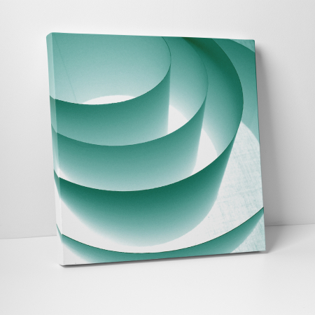 Tablou canvas abstract, Quilling0