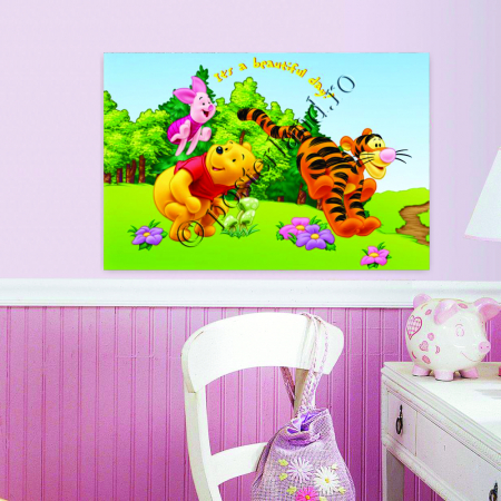 WINNIE THE POOH Beautiful Day0