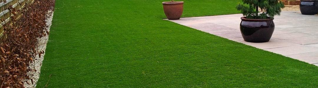 Covor gazon artificial tip iarba artificiala - DeltaCarpet