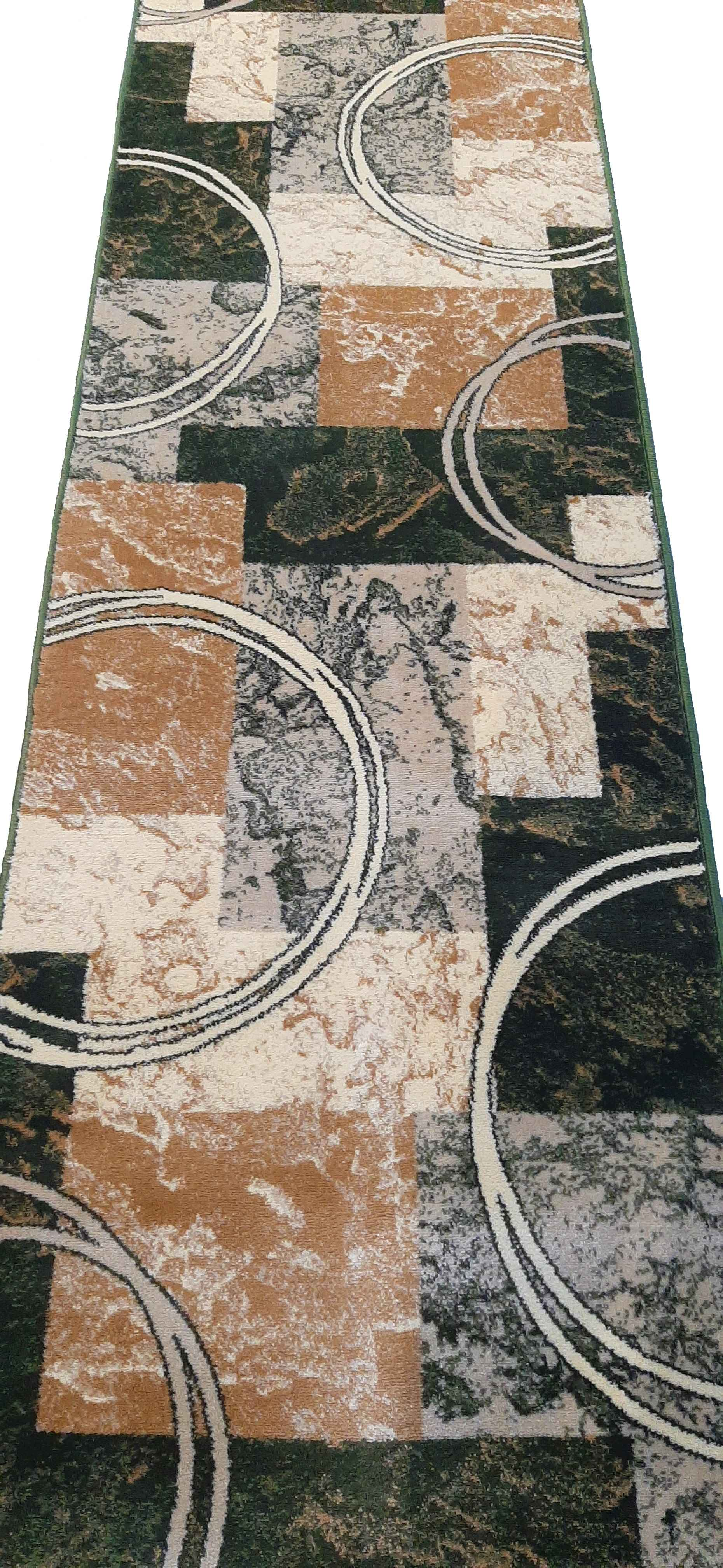 Traversa Lotos 15001, Verde, 100x900 cm, 1800 gr/mp 1
