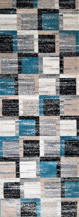 Traversa Covor, Cappuccino 16065, Multicolor, 1700 gr/mp 0