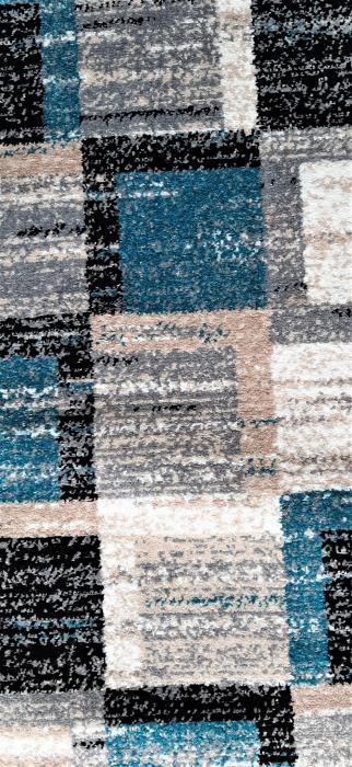 Traversa Covor, Cappuccino 16065, Multicolor, 1700 gr/mp 5