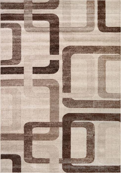 Covor Modern, Daffi 13151, Maro/Bej, 80x150 cm, 1700 gr/mp [0]