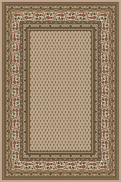 Covor Clasic, Lotos 1537, Bej, 160x230 cm, 1800 gr/mp [0]