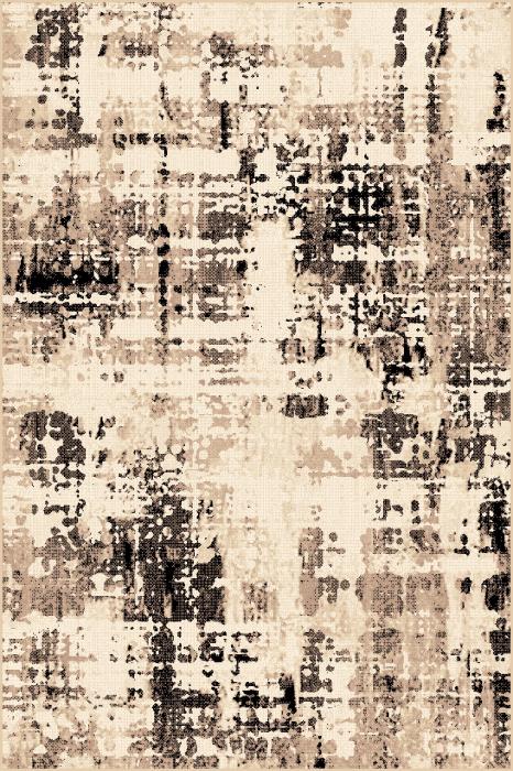 Covor Modern, Cappuccino 16436-128, Multicolor, 80x150 cm, 1700 gr/mp [0]