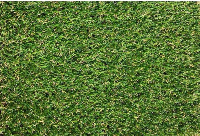 Covor Iarba Artificiala, Tip Gazon, Verde, JAKARTA, 100% Polipropilena, 30 mm, 200x400 cm [1]