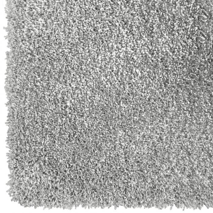 Covor Din Microfibra, Sky, 070 Gri, Diverse Dimensiuni [0]