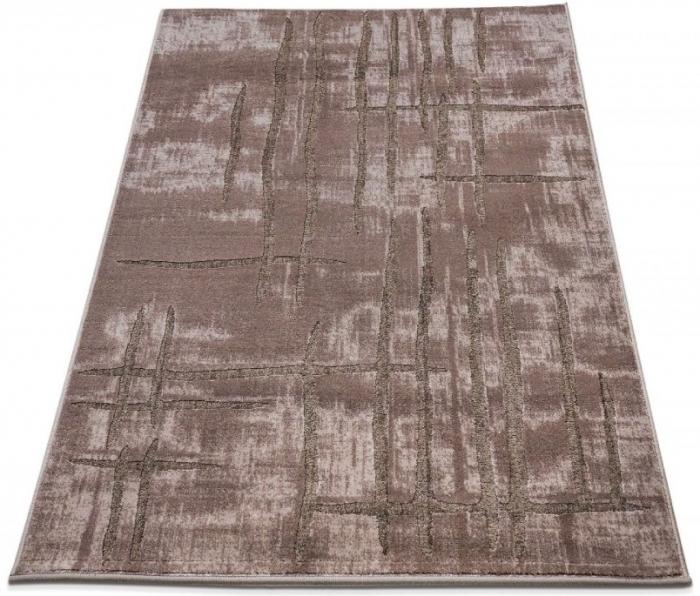 Covor Modern, Sofia Scratch, Maro, Diverse Dimensiuni, 2450 gr/mp [1]