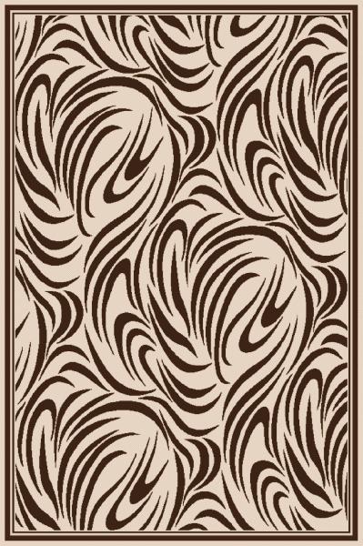 Covor Modern, Natura, 934-19, 80x200 cm, 1300 g/m2 [0]