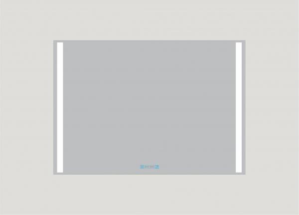 Oglinda cu Iluminare si incalzire , Rocca 2CLK, 700x1200mm 1