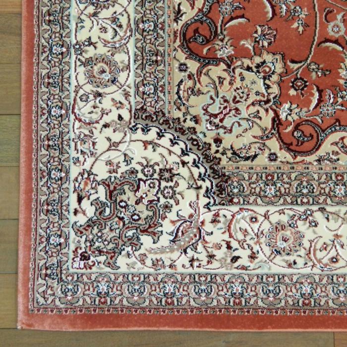 Covor Clasic, Cardinal 25501-510, Caramiziu, 200x300 cm, 2100 gr/mp [5]