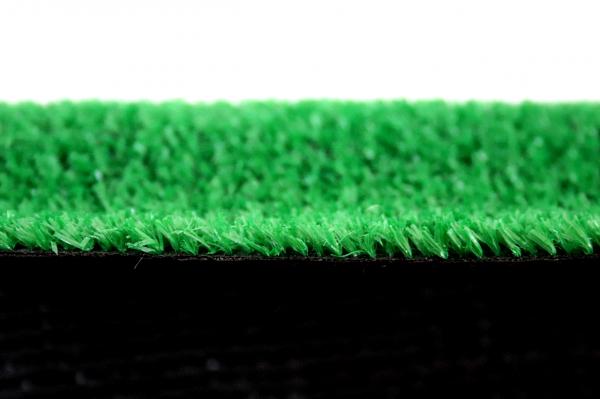 Covor Iarba Artificiala, Tip Gazon, Verde, 100% Polipropilena, 7 mm, 100x1000 cm [2]