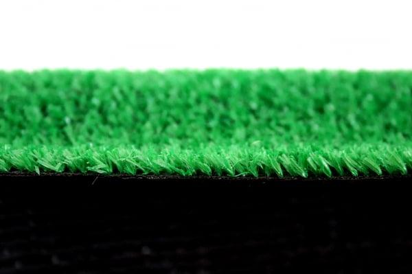 Covor Iarba Artificiala, Tip Gazon, Verde, 100% Polipropilena, 7 mm, 200x1000 cm 2