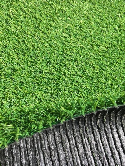 Covor Iarba Artificiala, Tip Gazon, Verde, Tropicana, 100% Polipropilena, 10 mm, 100x400 cm 3