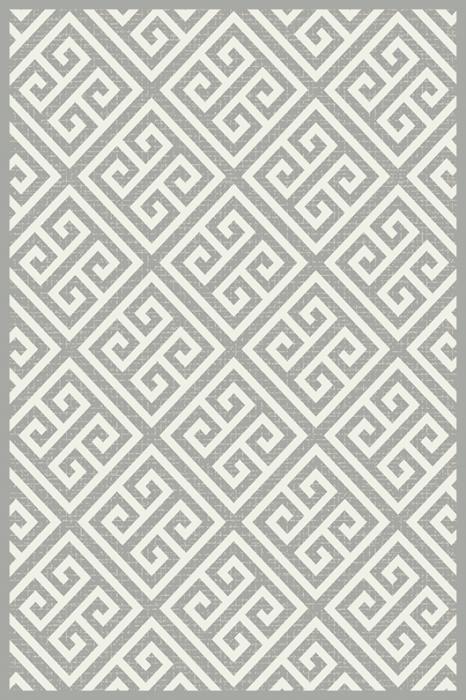 Covor Modern, Cappuccino 16063-19, Bej / Gri, 160x230 cm, 1700 gr/mp 0