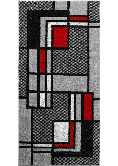 Covor Modern, Cappuccino 16406, Multicolor, 160x230 cm, 1700 gr/mp 2