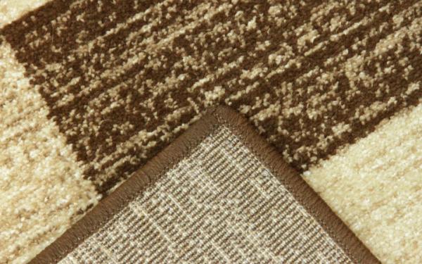 Covor Modern, Daffi 13027, Bej/Maro, 60x110 cm, 1700 gr/mp [4]