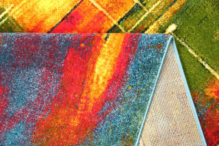 Covor Modern, Kolibri Abstract 11023, 200x300 cm, 2300 gr/mp 3