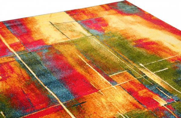 Covor Modern, Kolibri Abstract, 80x150 cm, 2300 gr/mp [1]