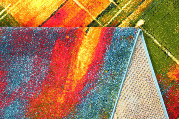 Covor Modern, Kolibri Abstract, 80x150 cm, 2300 gr/mp [3]