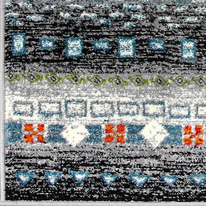 Covor Modern, Kolibri Country 11165-194, 67x130 cm, 2300 gr/mp [3]