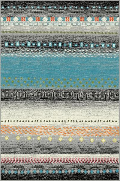 Covor Modern, Kolibri Country 11165-194, 80x150 cm, 2300 gr/mp [0]